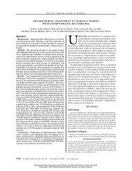 111402 Antimicrobial Treatment in Diabetic Women - Omniameeting