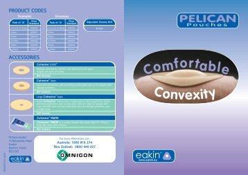 comfortable - Omnigon