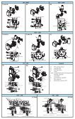 Danfoss Household Compressors - R404A - Page 5