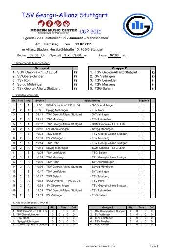 Vorrunde F-Junioren - SGM Omonia-1.FCLL04-Vaihingen