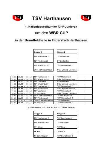 TSV Harthausen - SGM Omonia-1.FCLL04-Vaihingen