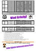 Turnierplan E-Jugend - SGM Omonia-1.FCLL04-Vaihingen - Page 2