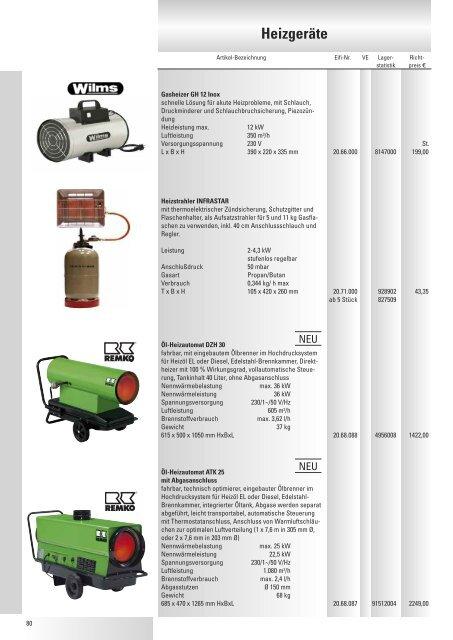 Ofenzubehör - Eisen-Fischer GmbH