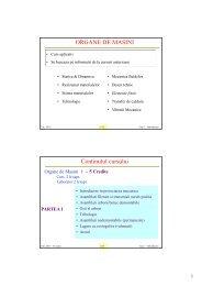2 slide-uri/pag. - Catedra de Organe de Masini si Tribologie