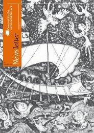 ÖNB-Newsletter No. 2009/3, September 2009 - Österreichische ...