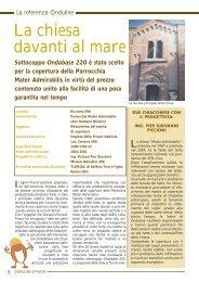 Ristr. chiesa (RN) - Onduline