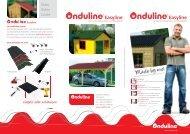 01 4007 Prospekt Easyline.indd - Onduline