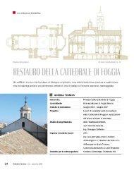 Cattedrale di Foggia - Onduline