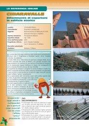 Edificio storico (MI) - Onduline