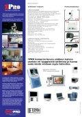 1PRO langaton kamera CCD-401X esite - One-Pro - Page 2