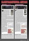 Autosound-lehti testasi auto DVD-soittimet (PDF) - One-Pro - Page 4