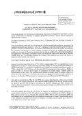 Résultats financiers - ONE - Page 5