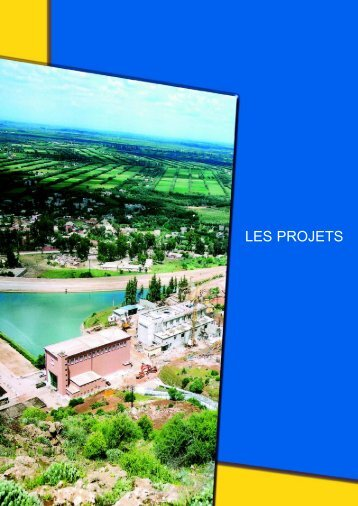LES PROJETS - ONE