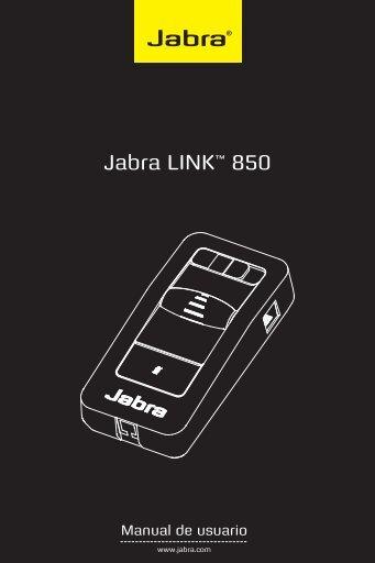 Jabra Link™ 850 - Onedirect