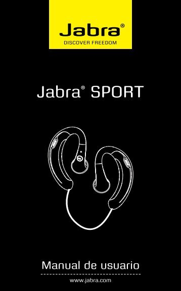 Jabra® SPORT - Onedirect