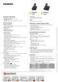 Fiche constructeur - Onedirect - Page 2