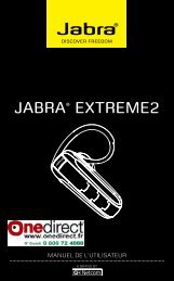 JABRA® EXTREME2 - Onedirect