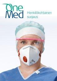 Henkilökohtainen suojaus - OneMed