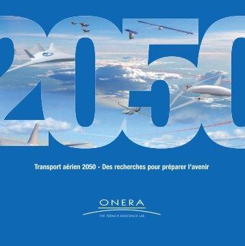 ATS 2050-phase 1 en version française - Onera
