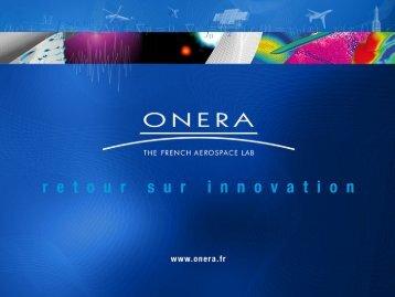 talk - Onera