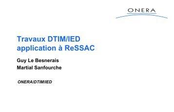 Traitement d'image pour Ressac (pdf) - Onera