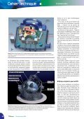 actualité des recherches à l'Onera/DOTA - Page 4