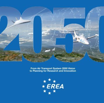From Air Transport System 2050 Vision to Planning for ... - Onera