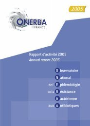 Annual report 2005 - Onerba