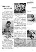 Newsletter Januar 2007 - Onesimo - Seite 3