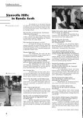 Newsletter Januar 2007 - Onesimo - Seite 4
