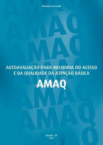 AMAQ- AB