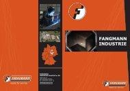 rohrleitungsbau und druckbehälterbau für die Öl - Fangmann Group