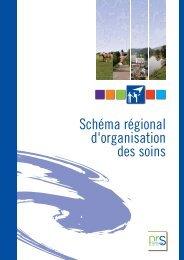 Schéma régional d'organisation des soins - ARS Franche-Comté