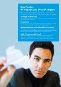 Präzise analysieren – treffsicher entscheiden. - ONEtoONE - Seite 7