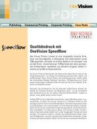 Ken Girvan, England - OneVision Software