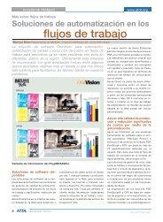 La Nación, Argentina - OneVision Software