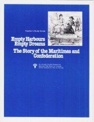 EmptyHarbours Empty Dreams - Office national du film du Canada