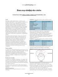Okvara srca po zdravljenju raka v otroštvu (.pdf, 1 MB)