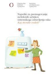pdf, 3.72 Mb - Onkološki inštitut