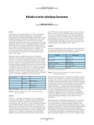 Biološko in tarčno zdravljenje karcinomov (.pdf, 1 MB)