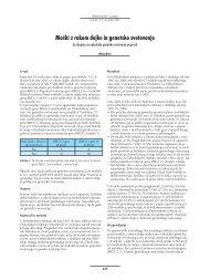 Moški z rakom dojke in genetsko svetovanje (.pdf ... - Onkološki inštitut