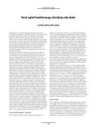 Kasni zapleti kombiniranega zdravljenja raka danke (.pdf, 199 kB)