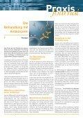 Ausgabe 4 / 2005 - Hämatologisch-Onkologische Schwerpunktpraxis - Seite 7