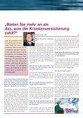 Ausgabe 3 / 2005 - Hämatologisch-Onkologische Schwerpunktpraxis - Page 2