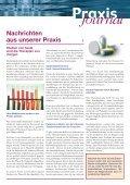 Ausgabe 3 / 2005 - Hämatologisch-Onkologische Schwerpunktpraxis - Page 3