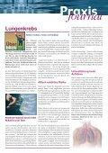 Ausgabe 3 / 2005 - Hämatologisch-Onkologische Schwerpunktpraxis - Page 5