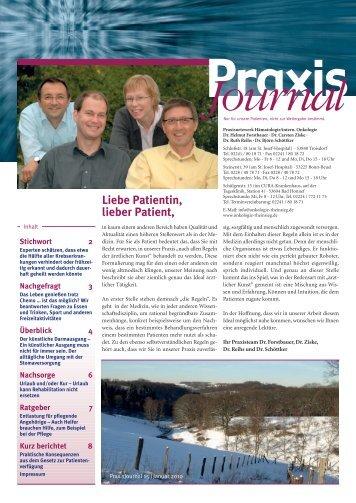 Ausgabe 15 / 2010