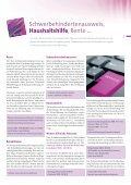 Praxis Journal - Hämatologisch-Onkologische Schwerpunktpraxis - Page 2