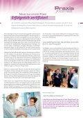 Praxis Journal - Hämatologisch-Onkologische Schwerpunktpraxis - Page 3