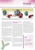 Praxis Journal - Hämatologisch-Onkologische Schwerpunktpraxis - Page 5
